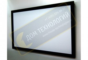 "Купить Screen Excellence Performance Fixed Frame Screen 108"" 135 x 240 PF 95 в интернет магазине"